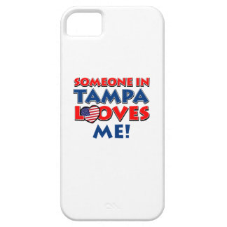 TAMPA USA designs iPhone 5 Cover