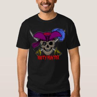 Tampa's Gasparilla Tee Shirt