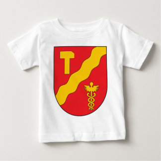 Tampere Coat of Arms Baby T-Shirt