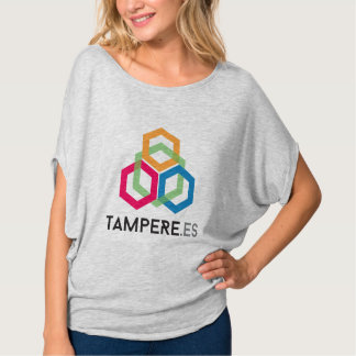 Tampere ES shirt for her