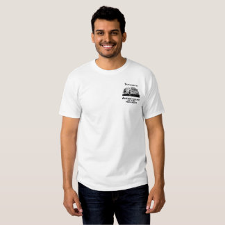 Tamworth Ancient Heart of the Midlands T Shirt