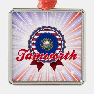 Tamworth, NH Ornamento Para Reyes Magos