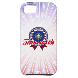 Tamworth, NH iPhone 5 Case-Mate Coberturas