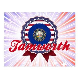 Tamworth, NH Tarjetas Postales