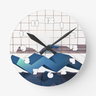 Tan 80s 2 - reloj de pared