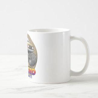 Tan_B2.png Coffee Mugs