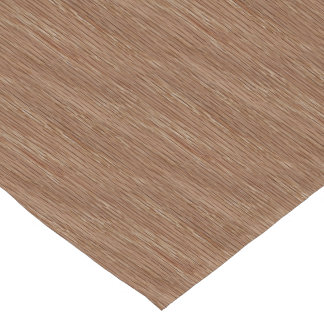 Wood Texture Table Runners Zazzle