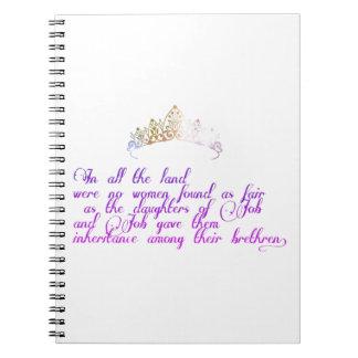 Tan favorablemente como las hijas del trabajo cuadernos