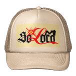 TAN gorra del LOCO del LOCO
