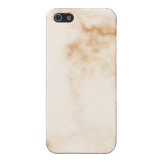 Tan Marble iPhone 4 Case