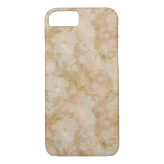 TAN MARBLE iPhone 8/7 CASE