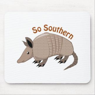 Tan meridional alfombrillas de ratones