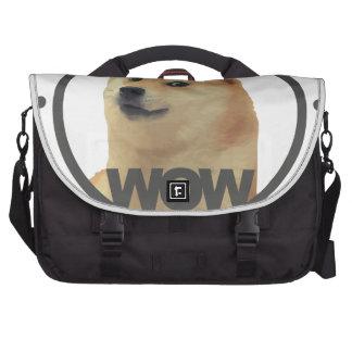 Tan moda, tan dux bolsas de ordenador