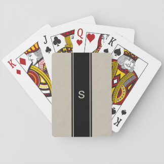 Be sure to check out Zazzle's great collection of Father's Day gifts, like these men's playing cards.