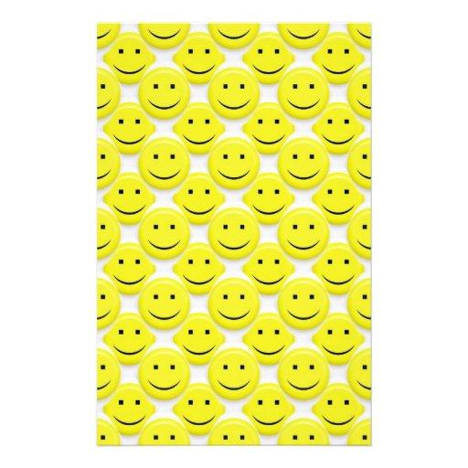 tan muchos smiley papeleria de diseño