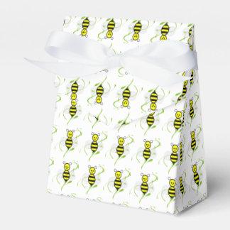 Tan ocupado como bolsos y las cajas de la abeja de caja para regalo de boda