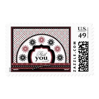 Tan sello del zen TY