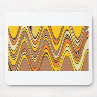 tan streaks rippled.jpg mouse pad