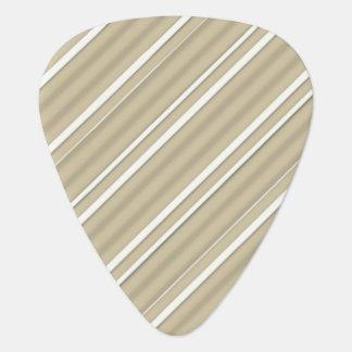 Tan Stripe Pick Standard