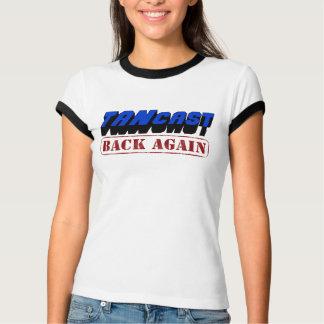 TANcast Back Again T-Shirt
