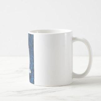 Tancho Koi Classic White Coffee Mug