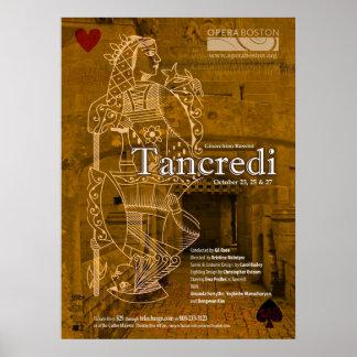 Tancredi Poster