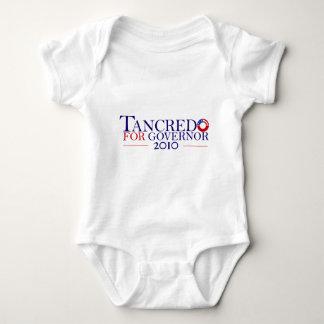 Tancredo 2010 Principle Over Party Baby Bodysuit