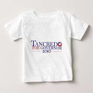 Tancredo 2010 Principle Over Party Baby T-Shirt