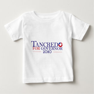 Tancredo 2010 Principle Over Party Shirt