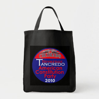 TANCREDO Governor Bag