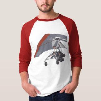 tandem_hang_glide T-Shirt