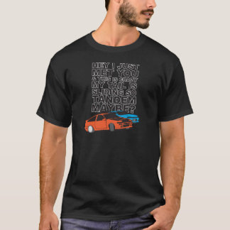 Tandem Maybe? (Drifting) T-Shirt