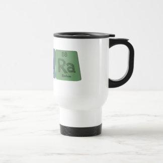 Tandra as Tantalum Neodymium Radium Travel Mug