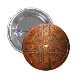 Tandy Targe Pinback Button