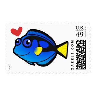 Tang 2 Love Postage