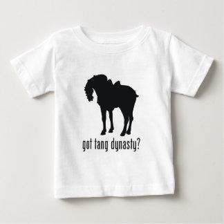 Tang Dynasty Infant T-shirt