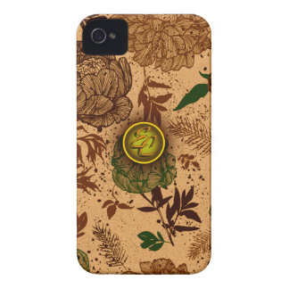 Tang Green iPhone 4 Cover