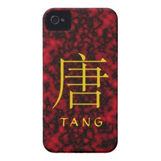 Tang Monogram Case-Mate iPhone 4 Cases