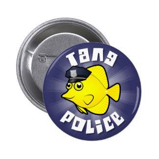 Tang Police Button