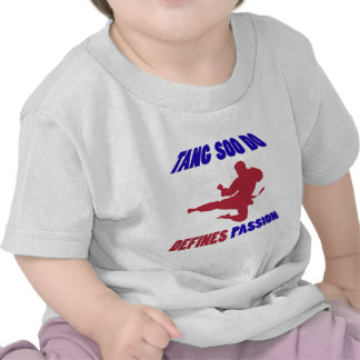 Tang Soo Do Design Tshirts