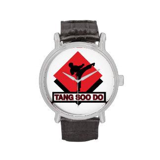 Tang Soo Do Men's Wristwatch