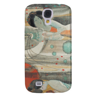 Tang Women Samsung Galaxy S4 Covers