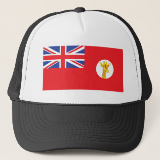 Tanganyika Flag (1919) Trucker Hat