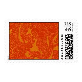 Tangelo-REG17 Stamp