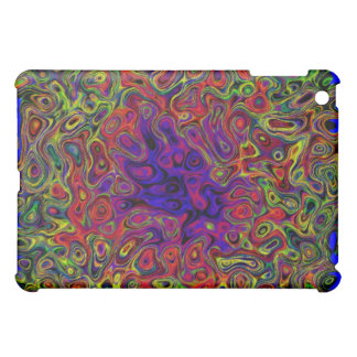 Tangents / Case for iPad Case For The iPad Mini