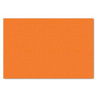 "Tangerine-Colored Tissue Paper 10"" X 15"" Tissue Paper"
