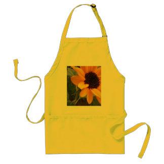 tangerine dream adult apron