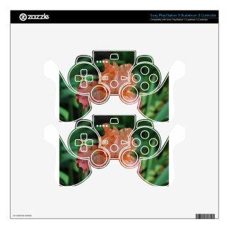 Tangerine Goddess Skin For PS3 Controller