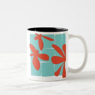 Tangerine Pop - Mug