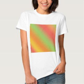 Tangerine Rainbow T-shirt